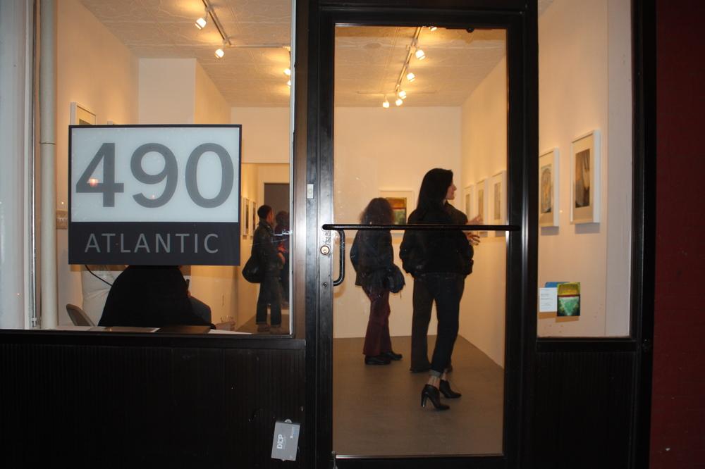 490 Atlantic